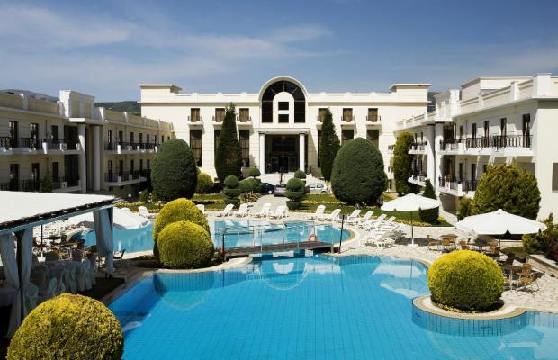 фото отеля Epirus Palace Hotel & Conference Center изображение №1