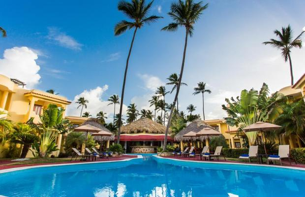 фото Whala! Bavaro (ex. Tropical Clubs Bavaro Resort) изображение №2