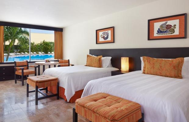 фотографии отеля Presidente InterContinental Cozumel Resort & Spa изображение №47
