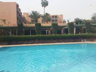 Golden Tulip Farah Marrakech, 4*