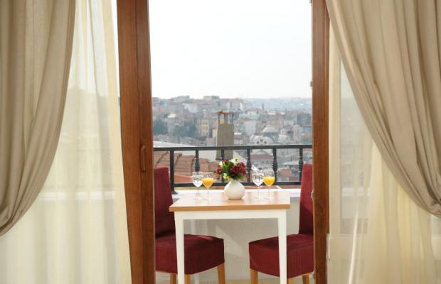 фотографии Three Apples Taksim Residence изображение №28