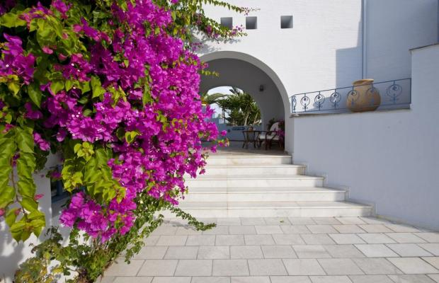 фото Ammos Naxos Exclusive Apartments & Studios изображение №70