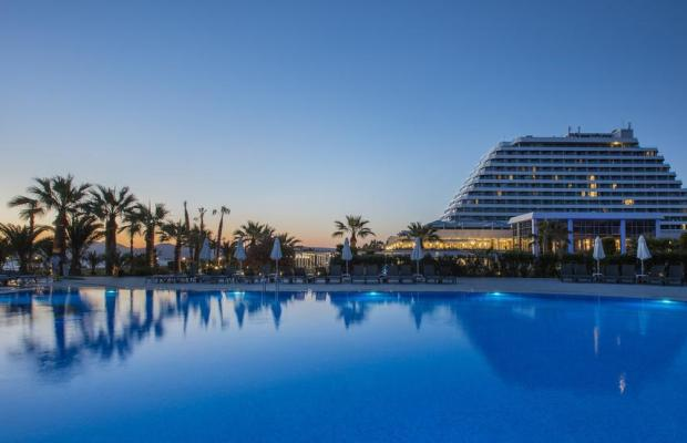 фото Palm Wings Ephesus Beach Resort (ex. Surmeli Efes) изображение №6
