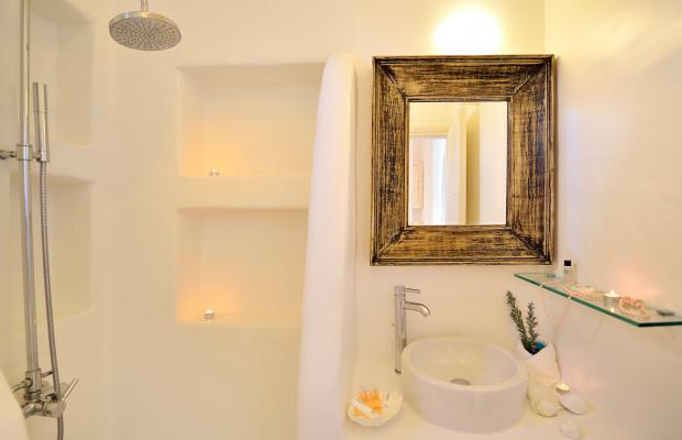 фото отеля Mykonos Pantheon Luxury Suites изображение №5