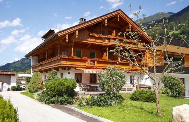 фото Holiday House Mayrhofen изображение №26