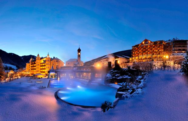 фотографии Adler Dolomiti SPA & Sport Resort изображение №4