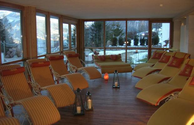 фотографии Albion Mountain Spa Resort Dolomites (ex. Albion) изображение №56