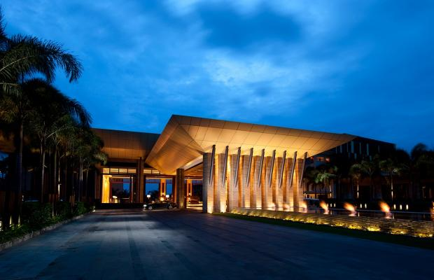 фотографии отеля Doubletree Resort by Hilton Sanya Haitang Bay изображение №11