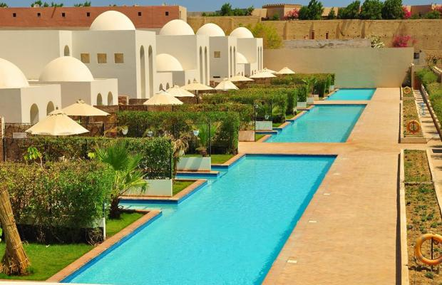 фото Fort Arabesque Resort & Spa изображение №18
