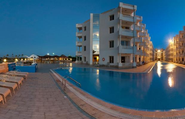 фото отеля Golden 5 Emerald Resort Hotel by Princess Egypt Hotels изображение №13