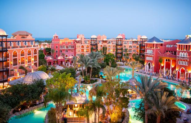 фотографии Grand Resort Hurghada by Red Sea Hotels изображение №40