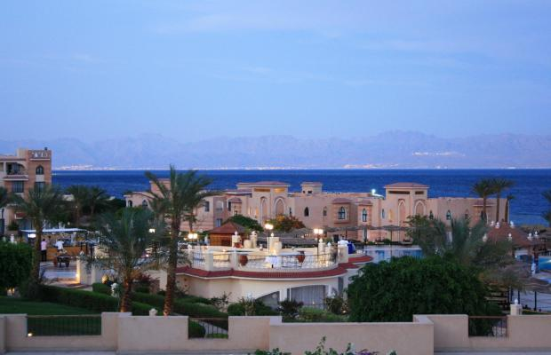 фотографии отеля Morgana Beach Resort Taba (ех. Morgana Azur Resort; Club Marmara) изображение №15
