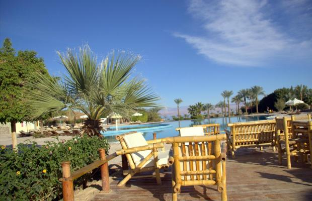 фото Dessole Holiday Taba Resort (ех. Holiday Resort Taba) изображение №46