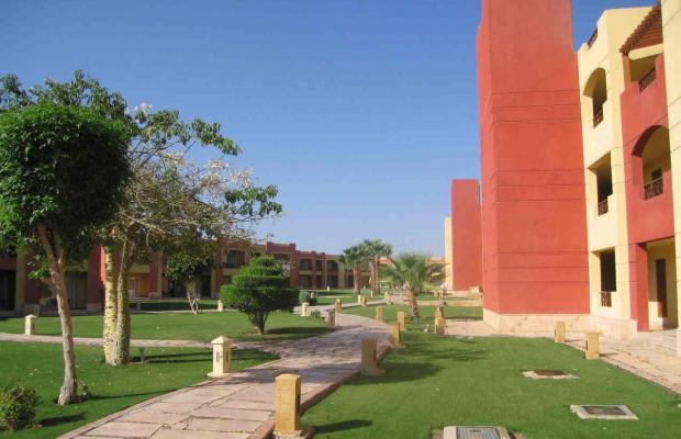 фото Nada Marsa Alam Resort (ex. Creative Al-Nada Resort) изображение №22