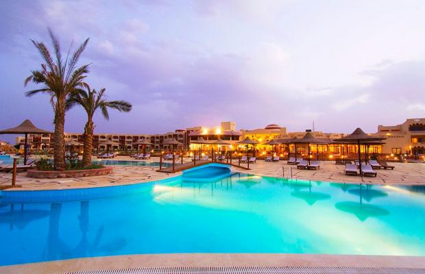фото отеля Nada Marsa Alam Resort (ex. Creative Al-Nada Resort) изображение №5