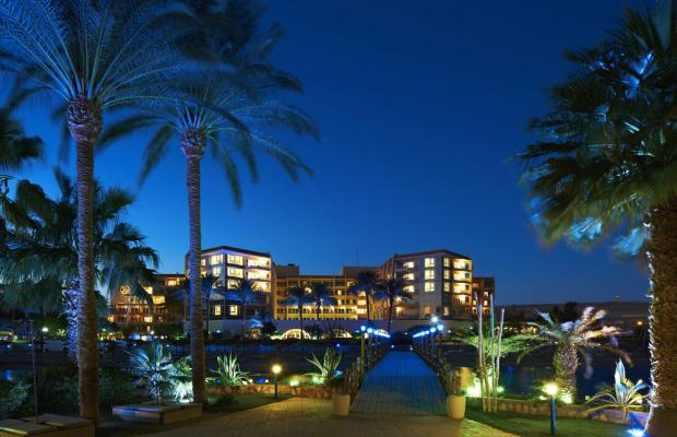 фото отеля Hurghada Marriott Beach Resort изображение №33
