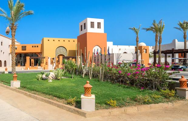 фотографии отеля Red Sea Hotels Siva Port Ghalib (ex. Crowne Plaza Sahara Sands Port Ghalib Resort) изображение №27