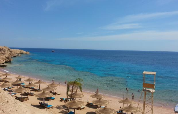 фотографии Movenpick Resort Sharm El Sheikh (ex. Sofitel Sharm) изображение №24