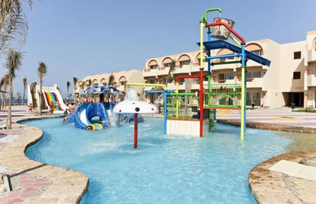 фотографии отеля The Three Corners Sea Beach Resort (ex. Holiday Beach Resort Marsa Alam) изображение №11