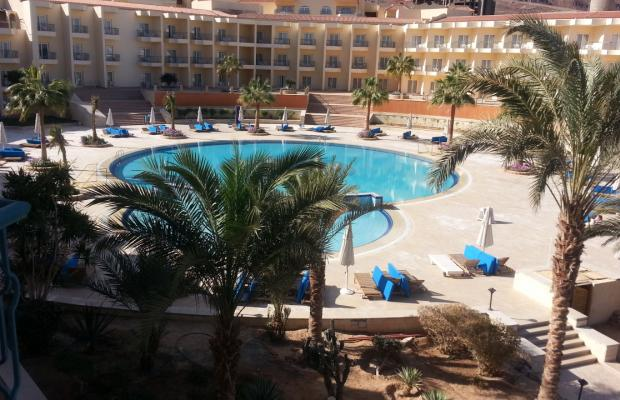 фотографии La Playa Beach Resort Taba (ex. Sol Taba Red Sea; Sonesta Beach Resort Taba) изображение №40