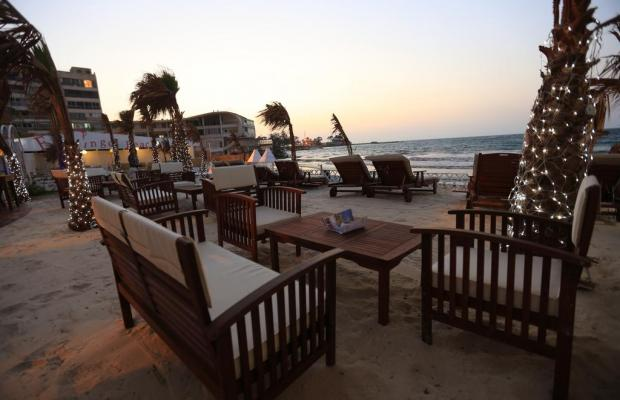 фото Paradise Inn Beach Resort (ex. Paradise Inn Mamoura Beach Hotel) изображение №10