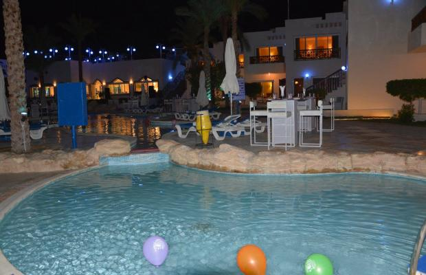фотографии отеля Le Mirage New Tiran Naama Bay (ex. Tropicana New Tiran) изображение №11