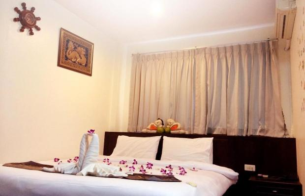 фото Patong Ours Guesthouse изображение №10