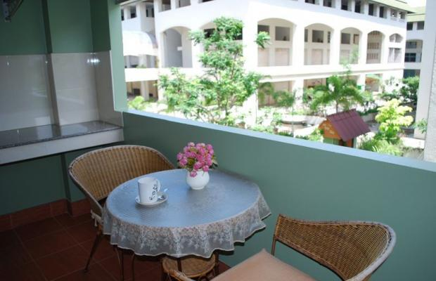 фото отеля Jomtien Morningstar Guesthouse изображение №33
