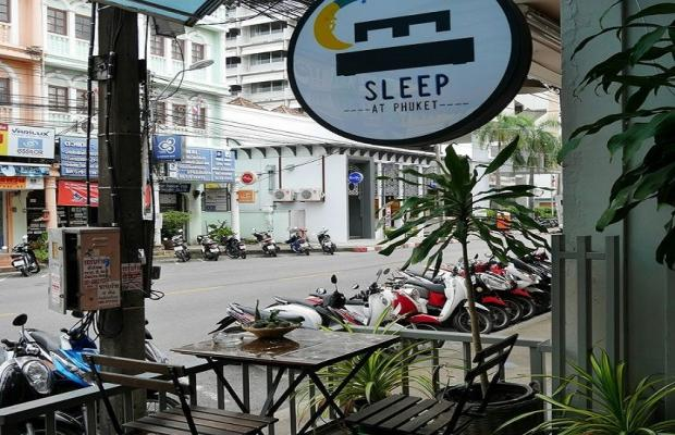 фото отеля Sleep at Phuket (ех. Crystal Guest House) изображение №1