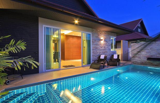фотографии The Ville Jomtien Pool Villa изображение №68