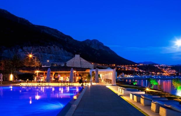 фото отеля Doria Hotel Yatch Club Kas изображение №17