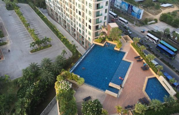 фото The Axis Pattaya By Carrie (Ex. The Axis Pattaya By Kaisit) изображение №110