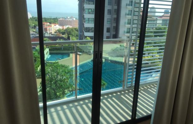 фото The Axis Pattaya By Carrie (Ex. The Axis Pattaya By Kaisit) изображение №90