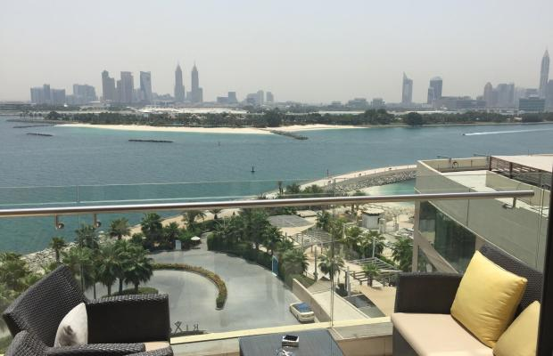 фотографии Rixos The Palm Dubai (ex. Rixos Palm Jumeirah) изображение №60