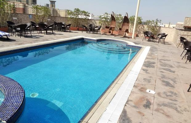 фотографии Sun & Sands Downtown (ex. K-Porte Inn; Gulf Inn) изображение №28