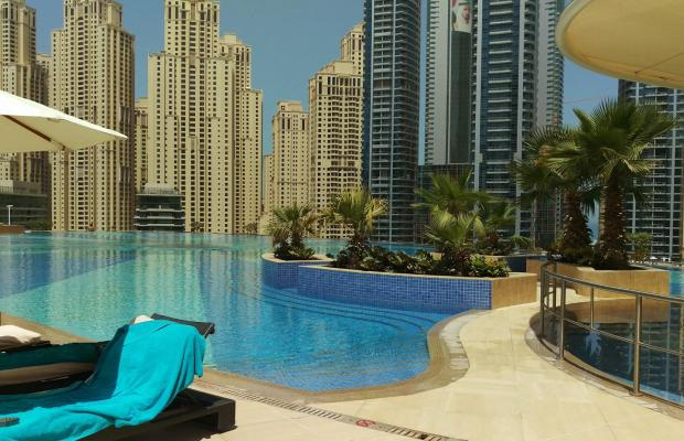 фото отеля The Address Dubai Marina изображение №1