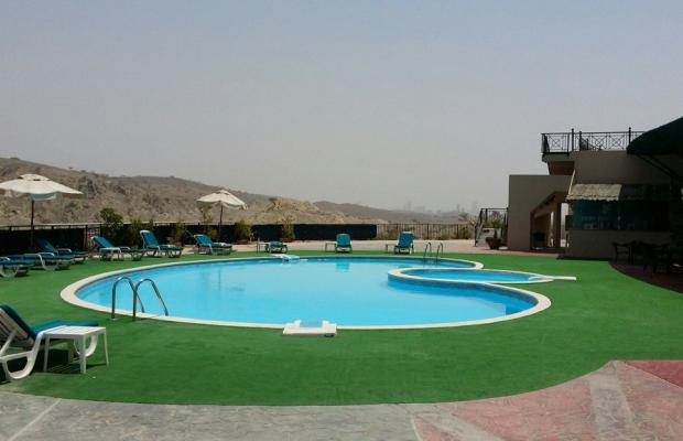 фотографии Golden Tulip Khatt Springs Resort & Spa (ex. Khatt Springs Hotel & Spa) изображение №4