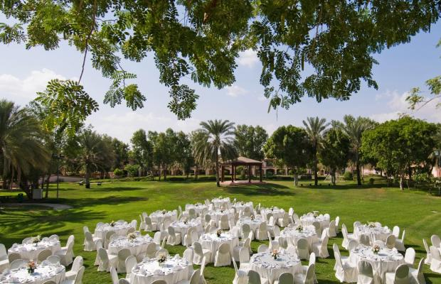 фотографии отеля Danat Al Ain Resort (ex. InterContinental Al Ain) изображение №63