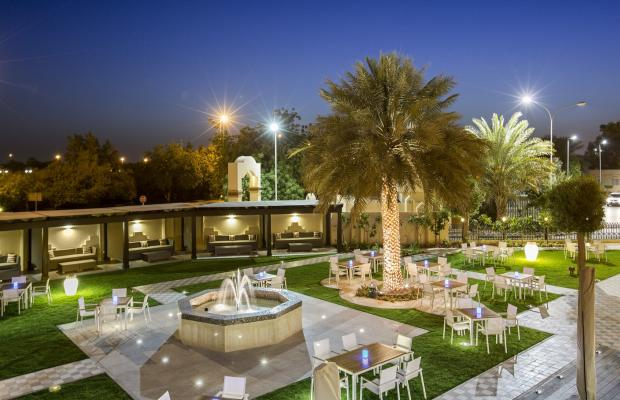 фотографии отеля Danat Al Ain Resort (ex. InterContinental Al Ain) изображение №27