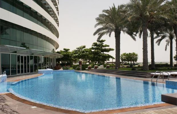 фото отеля Crowne Plaza Dubai Festival City изображение №1