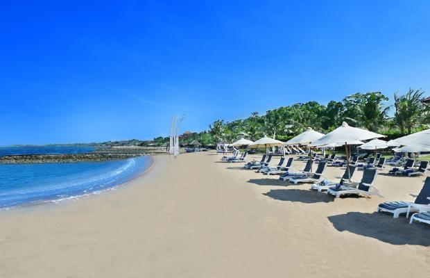 фотографии отеля Grand Mirage Resort & Thalasso Bali изображение №35
