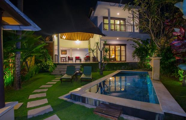 фотографии The Bidadari Luxury Villas & Spa изображение №24