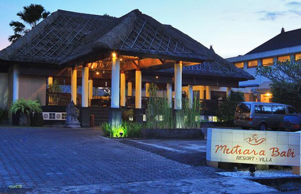 фото Mutiara Bali Boutique Resort & Villa изображение №2