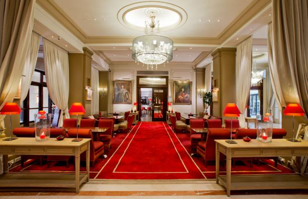 фотографии Les Hotels du Roy California Champs Elysees изображение №4