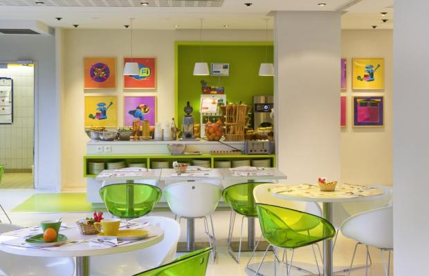 фото ibis Styles Lille Centre Gare Beffroi (ex. All Seasons Lille Centre Gare Beffroi) изображение №18