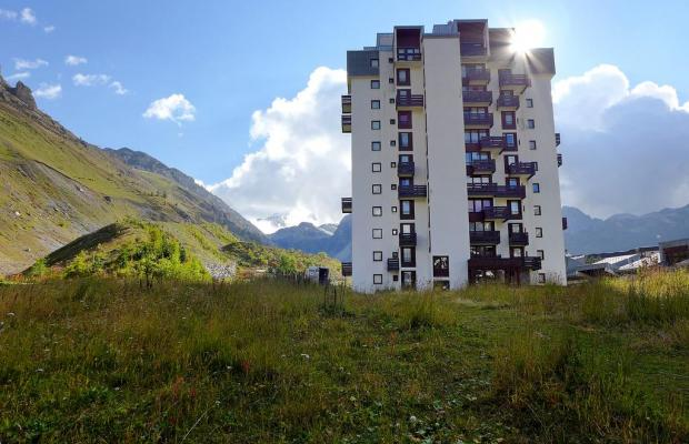 фото Interhome Apartment Tour Du Lac Tignes изображение №14