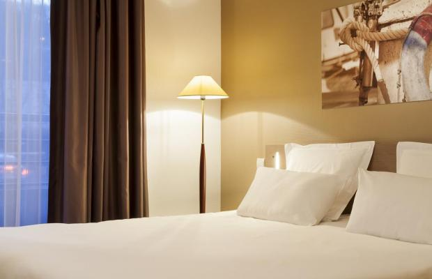 фотографии Comfort Suites Le-Port-Marly Paris Ouest (ex. Appart'City Le Port-Marly) изображение №20