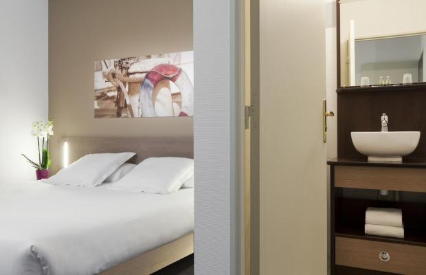 фотографии Comfort Suites Le-Port-Marly Paris Ouest (ex. Appart'City Le Port-Marly) изображение №12
