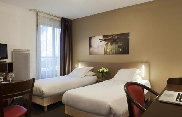 фото отеля Comfort Suites Le-Port-Marly Paris Ouest (ex. Appart'City Le Port-Marly) изображение №9