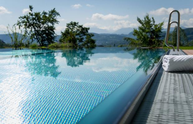 фотографии отеля Balance - Das 4 Elemente Spa & Golf Hotel am Worthersee изображение №27